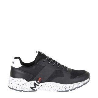 Mexx Cass MXQP0124 sneakers zwart (zwart)