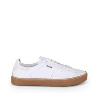 Mexx Can MXDA0041 leren sneakers wit (wit)