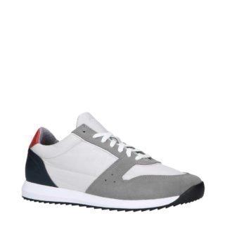 Boss sneakers grijs (grijs)