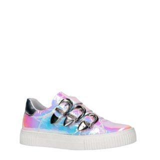 JOCHIE&FREAKS sneakers (roze)