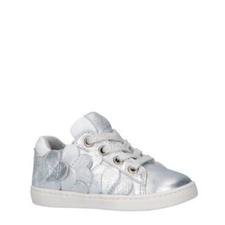 JOCHIE&FREAKS sneakers (zilver)