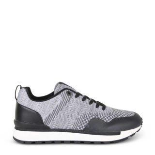 Mexx Briam sneakers grijs (grijs)