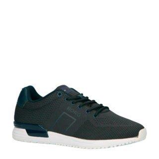 Björn Borg R107 LOW KNT M sneakers donkerblauw (blauw)