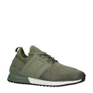 Björn Borg R220 LOW SCK MLG M sneakers groen (groen)