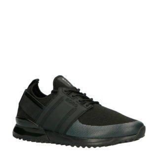 Björn Borg R220 LOW SCK KTP M sneakers zwart (zwart)