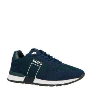 Björn Borg R600 LOW DLM M sneakers donkerblauw (blauw)