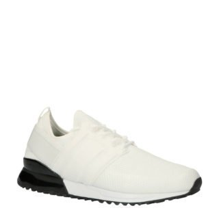 Björn Borg R220 LOW SCK TMS M sneakers wit (wit)