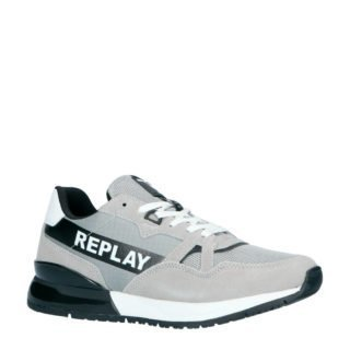 REPLAY sneakers grijs (grijs)