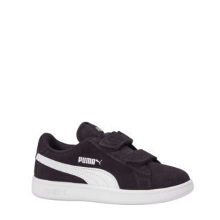 Puma Smash v2 SD V PS sneakers zwart (zwart)