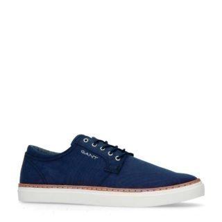 GANT sneakers donkerblauw (blauw)