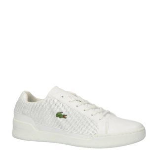 Lacoste Challange 119 sneakers wit (wit)