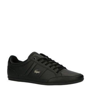 Lacoste Chaymon BL 1 sneakers zwart (zwart)