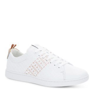Lacoste Carnaby EVO 119 11 sneakers wit (wit)