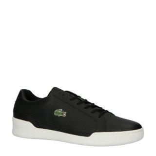 Lacoste Challange 119 sneakers zwart (zwart)