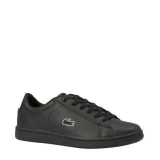 Lacoste Carnaby Evo BL 2 sneakers zwart (zwart)