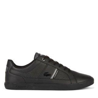 Lacoste Europa 417 sneakers zwart (zwart)