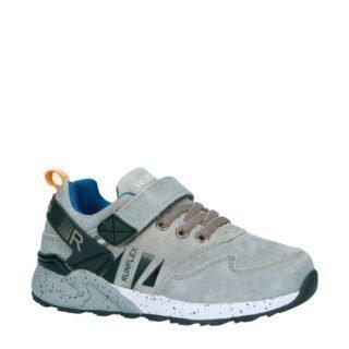 Shoesme suède sneakers grijs (grijs)