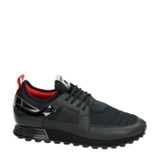 Cruyff Traxx sneakers zwart (zwart)