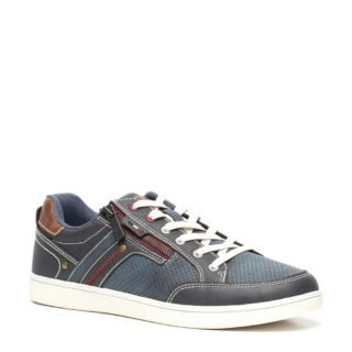 Blue Box sneakers blauw (blauw)