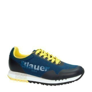 Blauer Denver 01 sneakers (blauw)