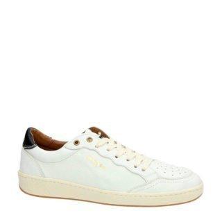 Blauer Murray01 leren sneakers wit (wit)