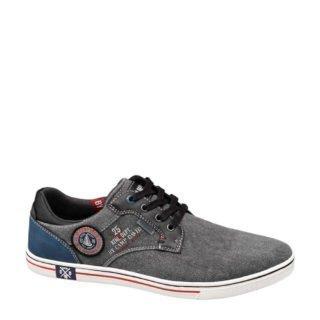 Venture by Camp David sneakers grijs (grijs)