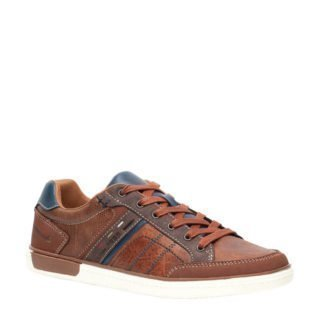 Blue Box sneakers bruin (bruin)