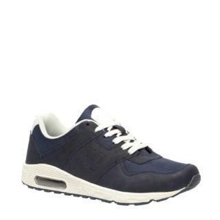 Blue Box sneakers donkerblauw (blauw)