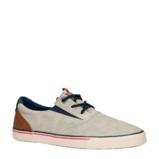 s.Oliver sneakers grijs/blauw (grijs)
