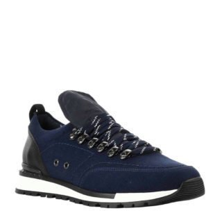 By Berry sneakers blauw (blauw)