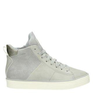 Sneaker Esprit hoge grijs (grijs)