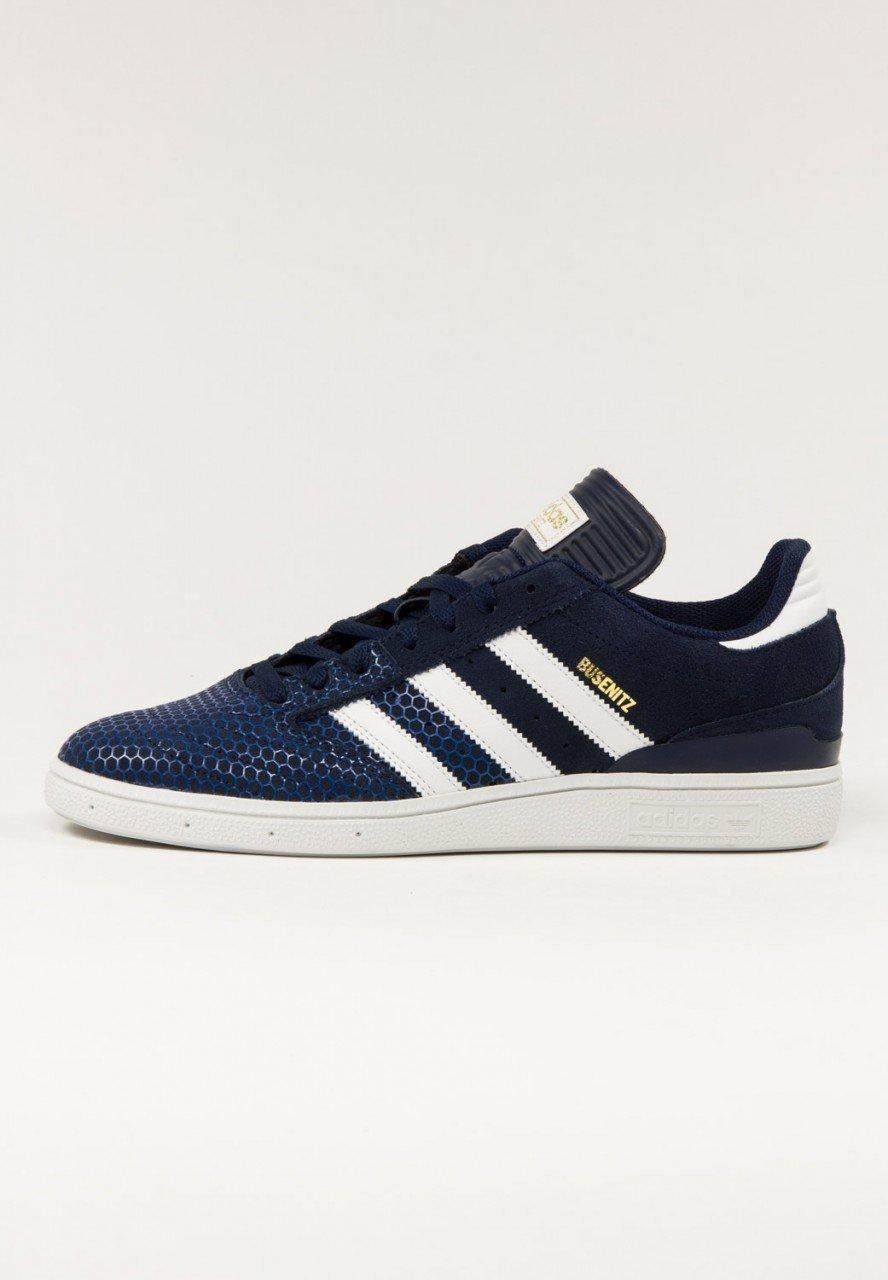 Adidas Busenitz Navy blauw