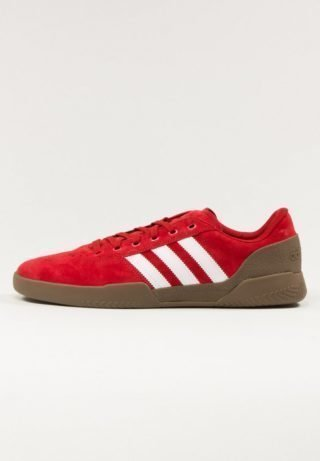 Adidas City Cup Red/Gum
