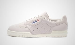 Powerphase (flieder/Wit) Sneaker
