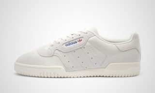 Powerphase (Grijs/Wit) Sneaker