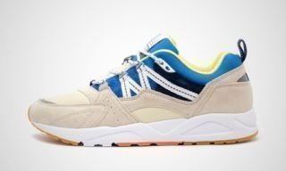 "Fusion 2.0 ""Spring Festival Pack beige/Blauw"" Sneaker"