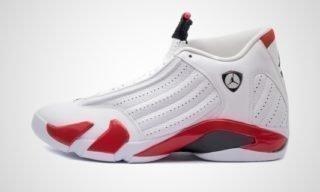 """Air Jordan XIV Retro """"Rip Hamilton"""" Sneaker"""