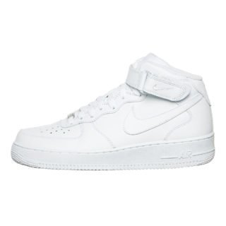 Nike Air Force 1 Mid '07 (wit)