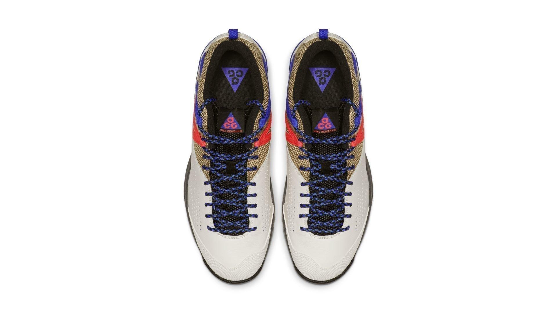 Nike Okwahn II 'Sail' (525367-100)