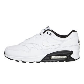 Nike Air Max 90/1 (wit/zwart)
