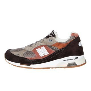 "New Balance M991.5 FT Made In UK ""Solway Excursion Pack"" (multicolor)"