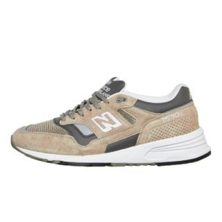 New Balance M1530 GL Made in UK (grijs/wit)