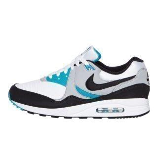 Nike Air Max Light (wit/zwart/grijs/turqouise)