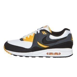 Nike Air Max Light (wit/zwart/grijs/goud)
