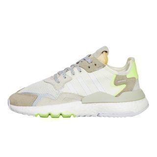 adidas Nite Jogger W (creme/wit/geel)