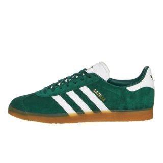 adidas Gazelle (groen/wit)