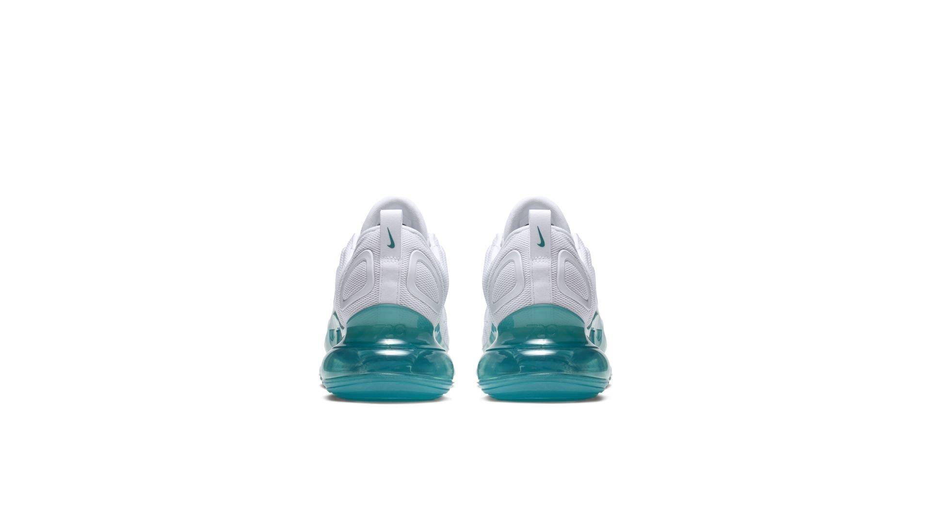 Nike Air Max 720 'Teal' (AO2924-103)