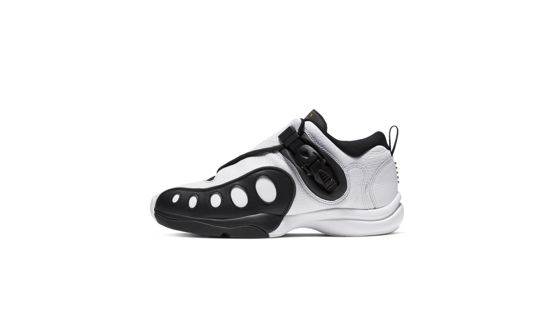 Nike Zoom GP 'Black & White' (AR4342-100)