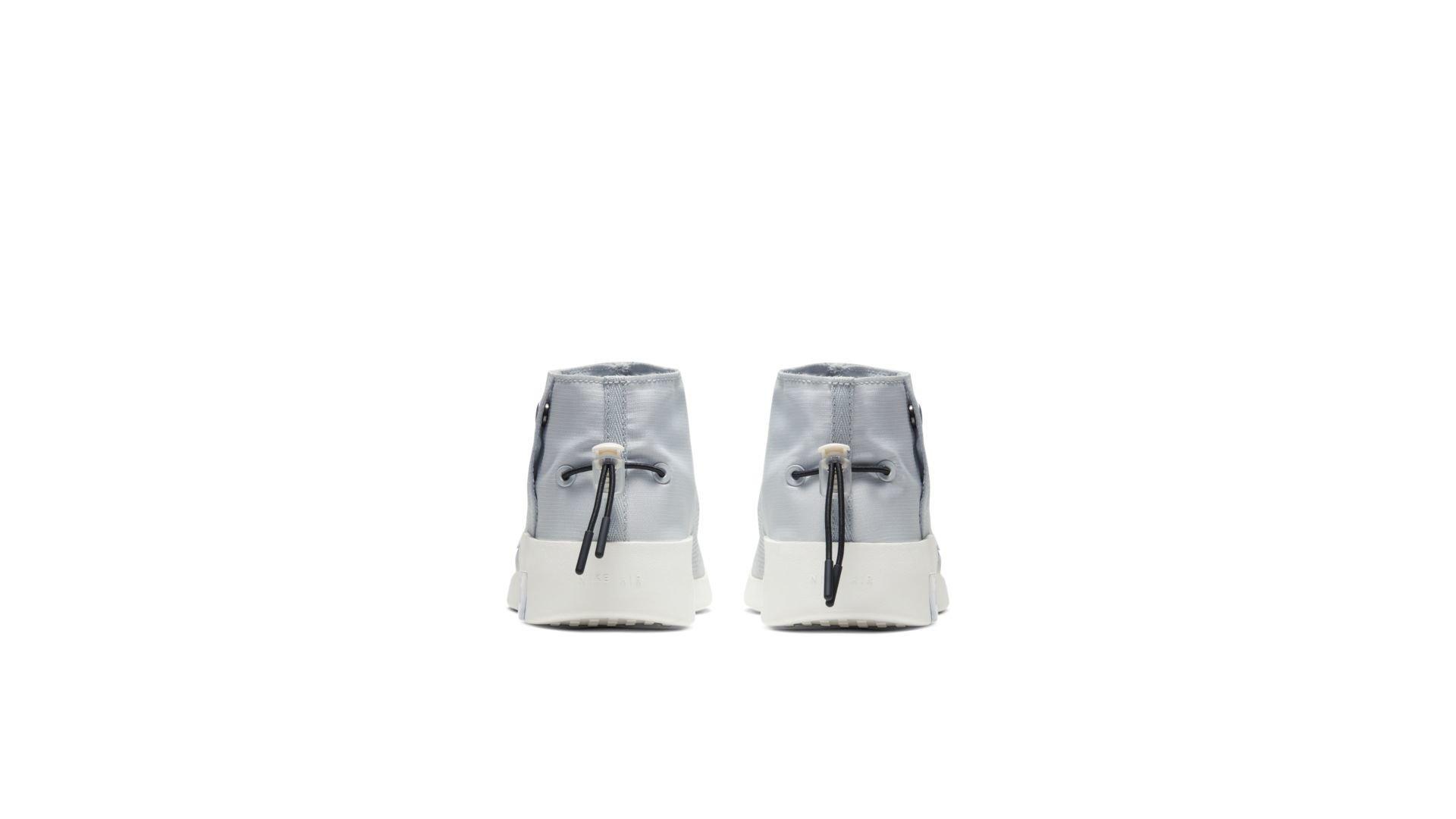 Nike Air Fear Of God MOC 'Pure Platinum' (AT8086-001)