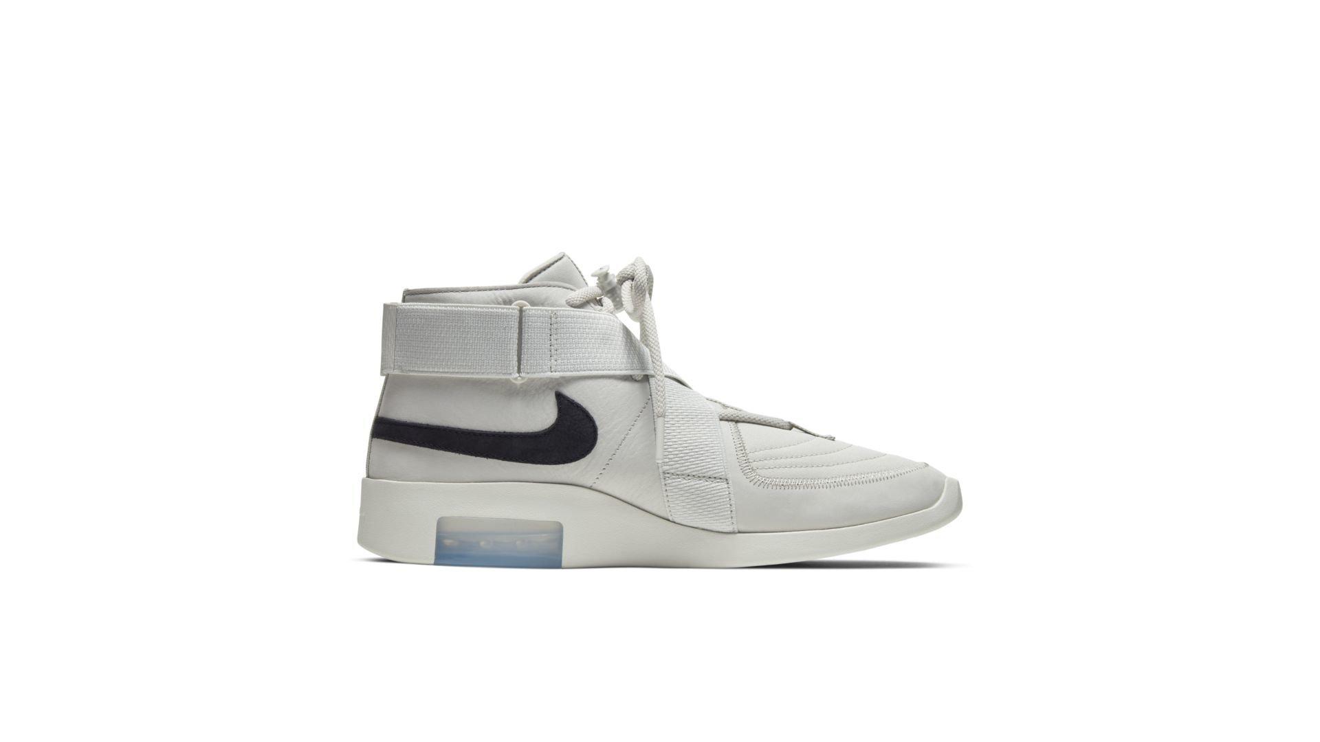 Nike Air Fear Of God 180 'Light Bone' (AT8087-001)